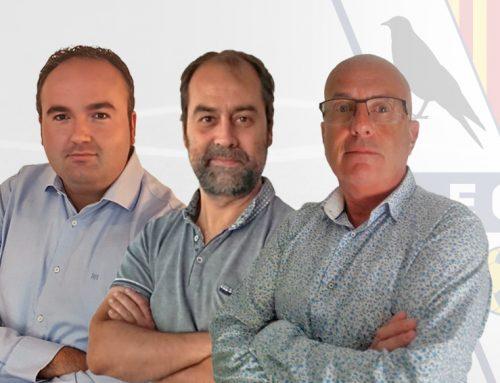 Noves incorporacions a la junta directiva de l'Esport Club Granollers
