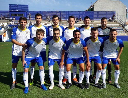 Prèvia:  F.C Santboià – Esport Club Granollers