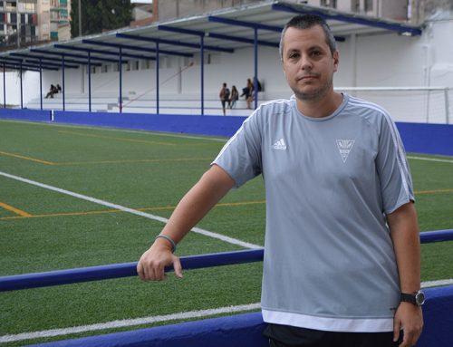 """José Solivelles: """" El dia de partit s'ha de guanyar no ensenyar"""""""
