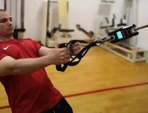"""Guillem Almirall: """"L'entrenament invisible és fonamental per prevenir lesions"""""""