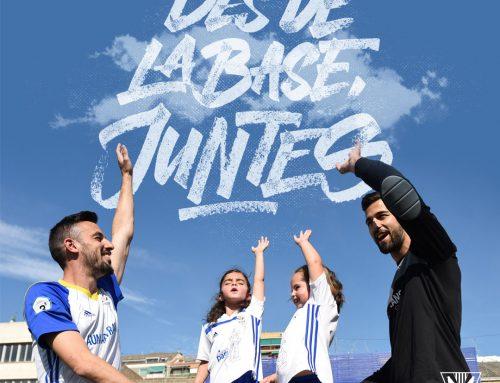 El futbol formatiu femení arriba a Granollers