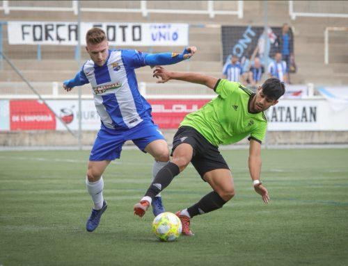 """Diego Garzón: """" El partit d'avui és dels que valores a final de temporada"""""""