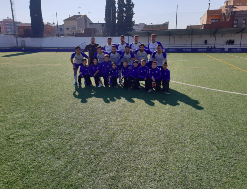 L'Esport Club Granollers es topa amb Ortega