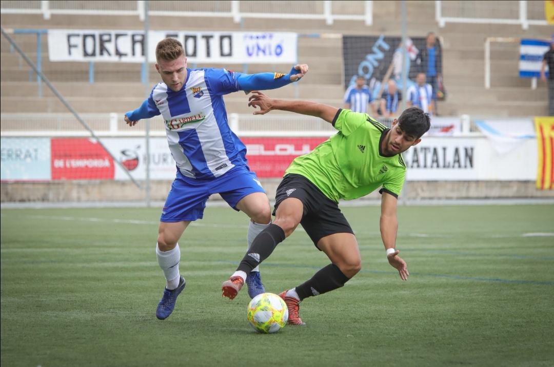 L'Esport Club Granollers suma la segona derrota a domicili