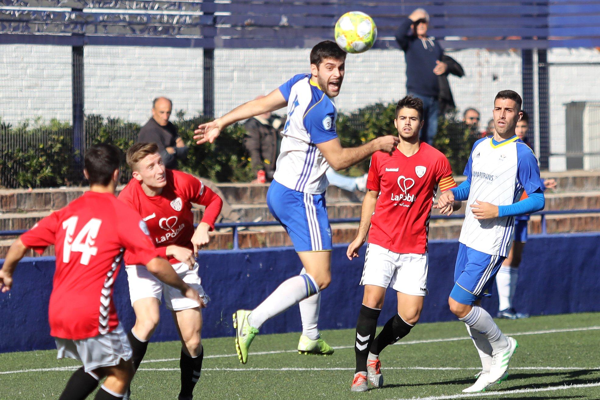 La Tercera Divisió torna al Muncipal del C/Girona